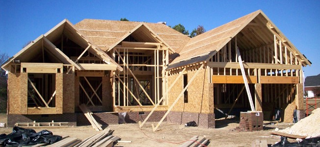 Residential Framing Contractor