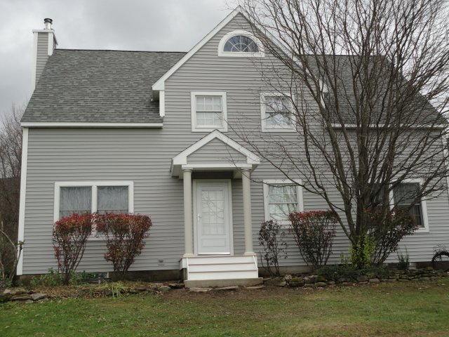 residential siding CT