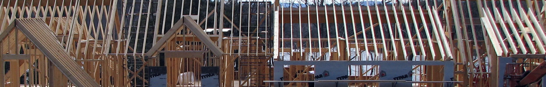 Residential & Commercial Framing Services