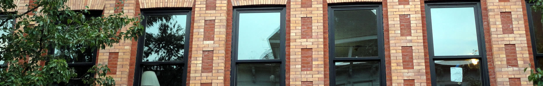 Window Installation, Repair & Replacement Service