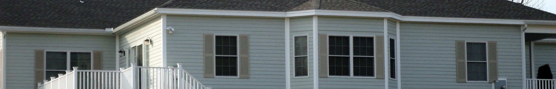 Wells Custom is like no other Siding Contractor in the Area