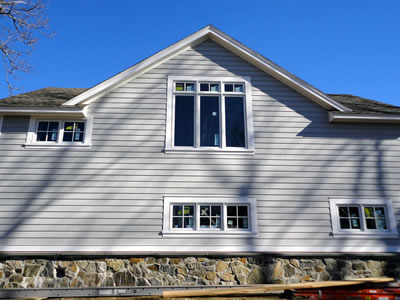 Custom Windows in Connecticut